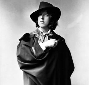 I am so clever that sometimes I don't understand a single word of what I am saying - Oscar Wilde